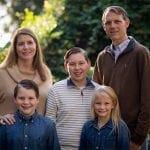 Luker Family